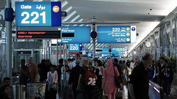 Schengen s'ouvre aux Émirats Arabes Unis