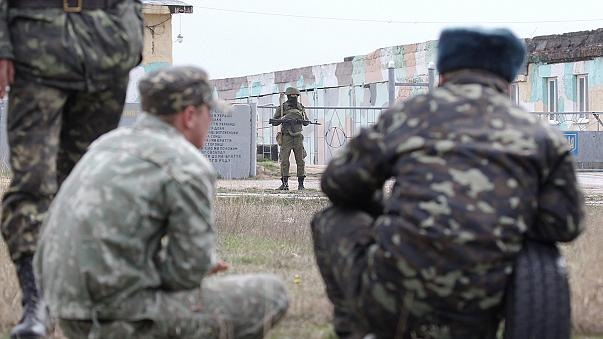 Крымский кризис