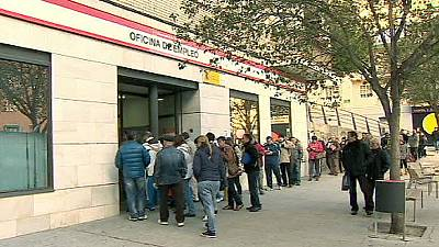 February sees slight fall in total of Spanish jobseekers