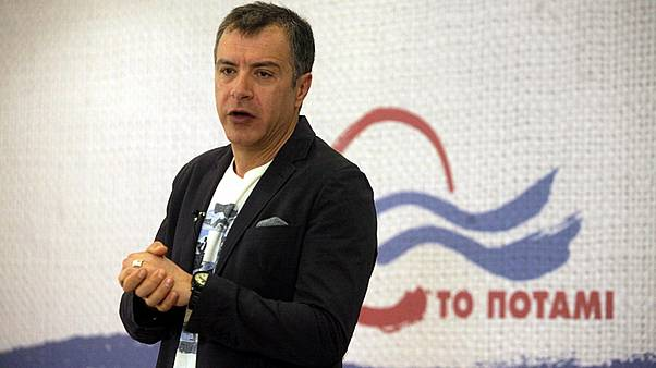 Greece: TV journalist Stavros Theodorakis' new political party The River begins to flow