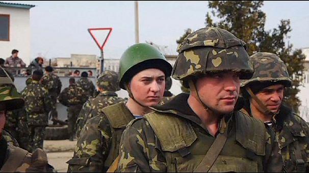 Ucrânia: Situação na Crimeia continua tensa