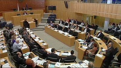 Cypriot parliament approves selling off family jewels
