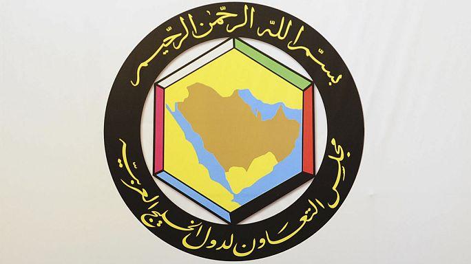مجلس التعاون الخليجي تكتل اقليمي يواجه ازمة