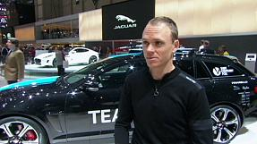 Froome dreams of back-to-back Tour titles