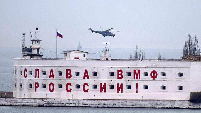 Крымский кризис: хроника событий 6 марта