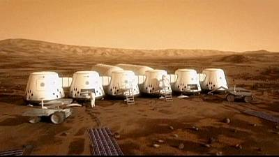 Mission to Mars blasted by religious watchdog
