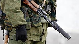 Ukraine as it happened: Crimean referendum widens US-Russia split