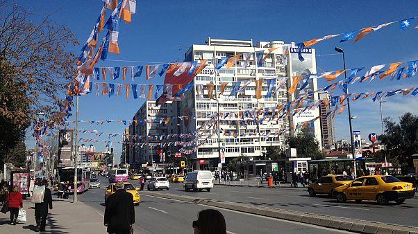 Türkiye'de yarım milyon kişi dinlendi