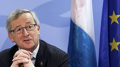 EPP choses Jean-Claude Juncker to run for European Commission president