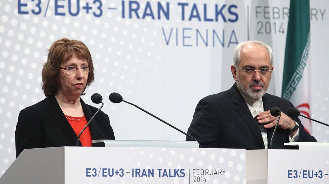 Irans Atomprogramm: Spielt Teheran nur auf Zeit?