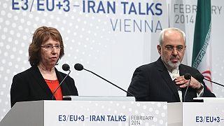 Bomba atómica: uma questão no Irão