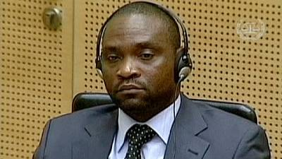 Congo warlord Katanga convicted at International Criminal Court