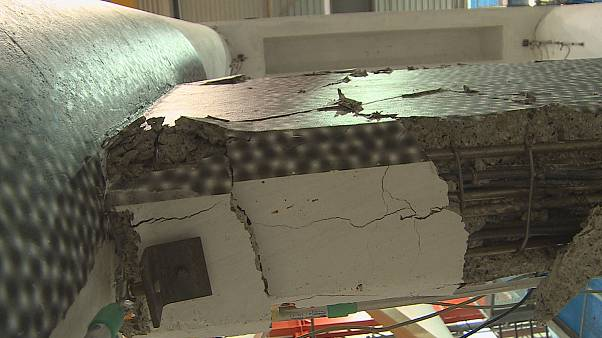 «Встряхни мост»: сейсмостойкие технологии против землетрясений