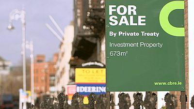 Noch keine Entwarnung: Irland und die Immobilienkrise