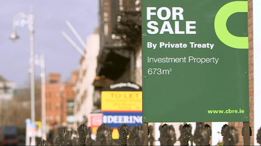 Mercato immobiliare e crisi economica. Il caso irlandese