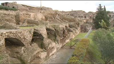 Italian government appoints new head of Pompeii restoration project