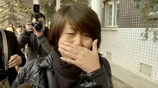 غضب ذوي ركاب الطائرة الماليزية من غموض ظروف اختفائها