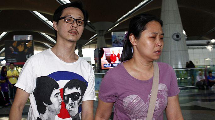 إيطاليا والنمسا تنفيان وجود أي من مواطنيها على متن الطائرة الماليزية المفقودة