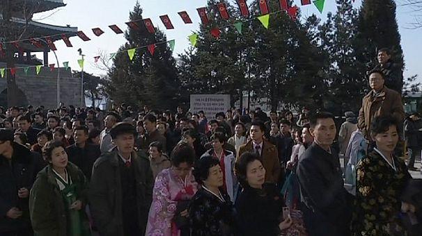 Kuzey Kore'de seçim sonuçları şaşırtmadı