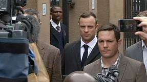Second week of Pistorius murder trial gets underway