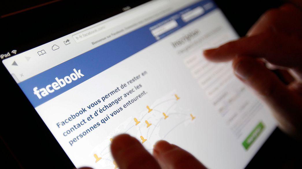 L'utilisation de Facebook augmenterait les risques de troubles alimentaires