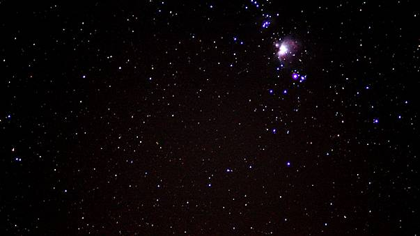 Австралийские астрономы ликвидируют космические отходы с  помощью лазера