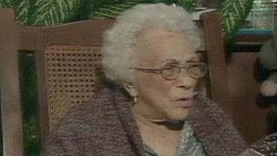 'Heroine of the Cuban Revolution': Melba Hernandez dies aged 92