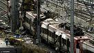 Spain marks ten years since 2004 Madrid train bombings