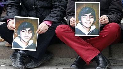 Turkey: Berkin Elvan, 15, hurt in Istanbul clashes, dies after months in coma