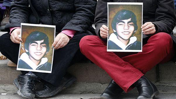 Nach den Gezi-Park-Protesten: 15-jähriger Berkin Elvan ist tot