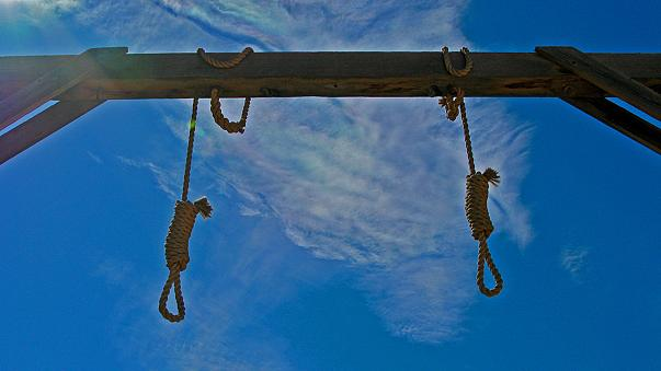Sri Lanka: New hangman quits over upset at first glimpse of the gallows