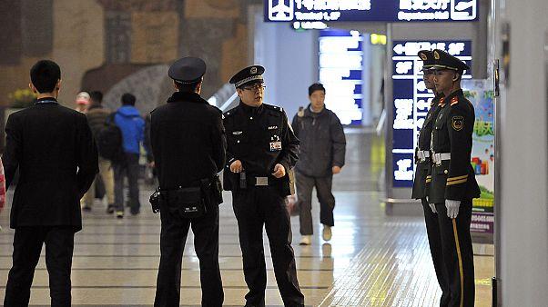 Interpol highlights threat from terrorists using stolen passports