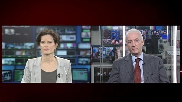 اولویت های اتحادیه اروپا در مبارزه با تروریسم