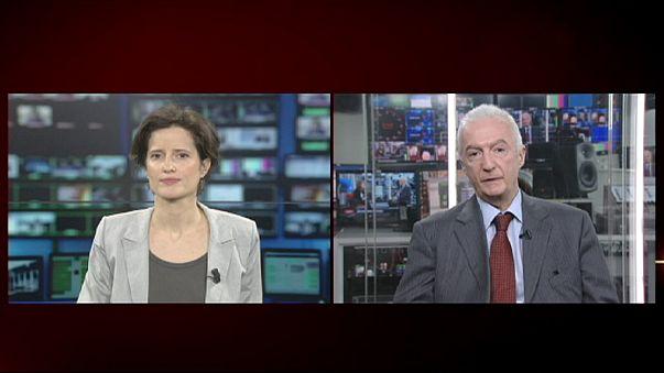 """Gilles de Kerchove, coordinador antiterrorista de la UE: """"La amenaza de un atentado sigue siendo grave"""""""