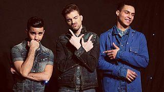 Με Freaky Fortune και RiskyKidd η Ελλάδα στη Eurovision