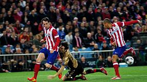 Champions League: Bayern and Atletico through to quarter-finals