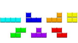 Tetris, la nouvelle solution aux problèmes d'addictions