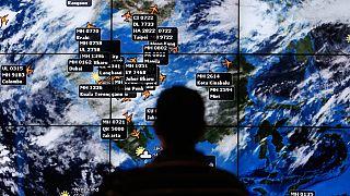 Μαλαισία: Δορυφόροι έχουν κινητοποιηθεί για τον εντοπισμό του αεροπλάνου της Malaysia Airlines