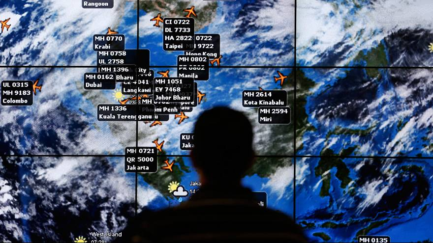 MH370: US sends ship to Indian Ocean on new 'indication' of crash site
