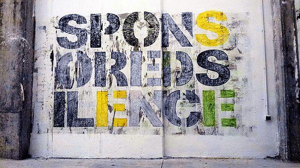 Athens Street Art Festival: «Crisis? What Crisis?»