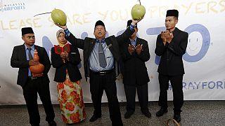 Власти Малайзии подключили шамана к поискам пропавшего самолета