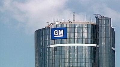 General Motors recall 'subject to criminal investigation'