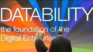 Segurança de dados, tema principal da CEBIT de Hanôver