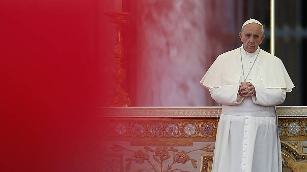 Papa Francis'in halefleri arasında oluşan farklar