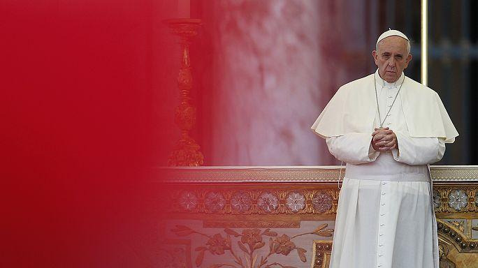 Ferenc pápa első egy éve - kilátások és várakozások