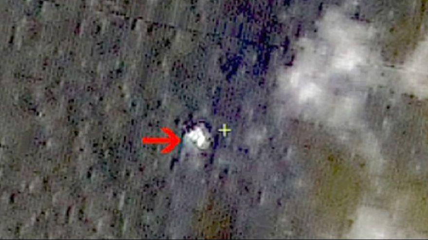 Vol MH370 : pas de débris dans la zone indiquée par le satellite chinois