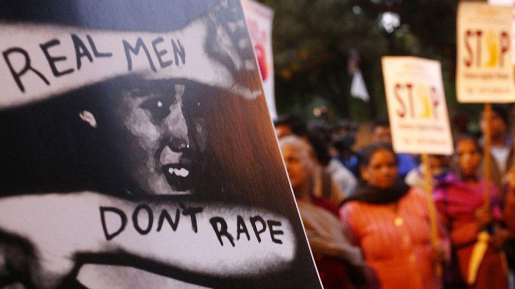 India: New Delhi bus gang-rape quartet lose appeal against death penalty