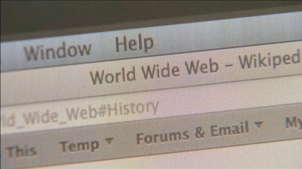 Il World Wide Web compie un quarto di secolo