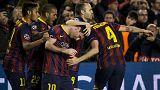 The Corner, Champions: Milan umiliato dall'Atletico, il Barça si rialza