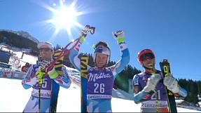 Pinturault wins final super-G as Svindal's title hopes suffer a blow